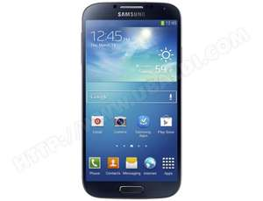 Smartphone Samsung Galaxy S4 noir - GT-i 9505