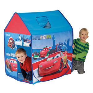 Tente Cars 2 Pop Up