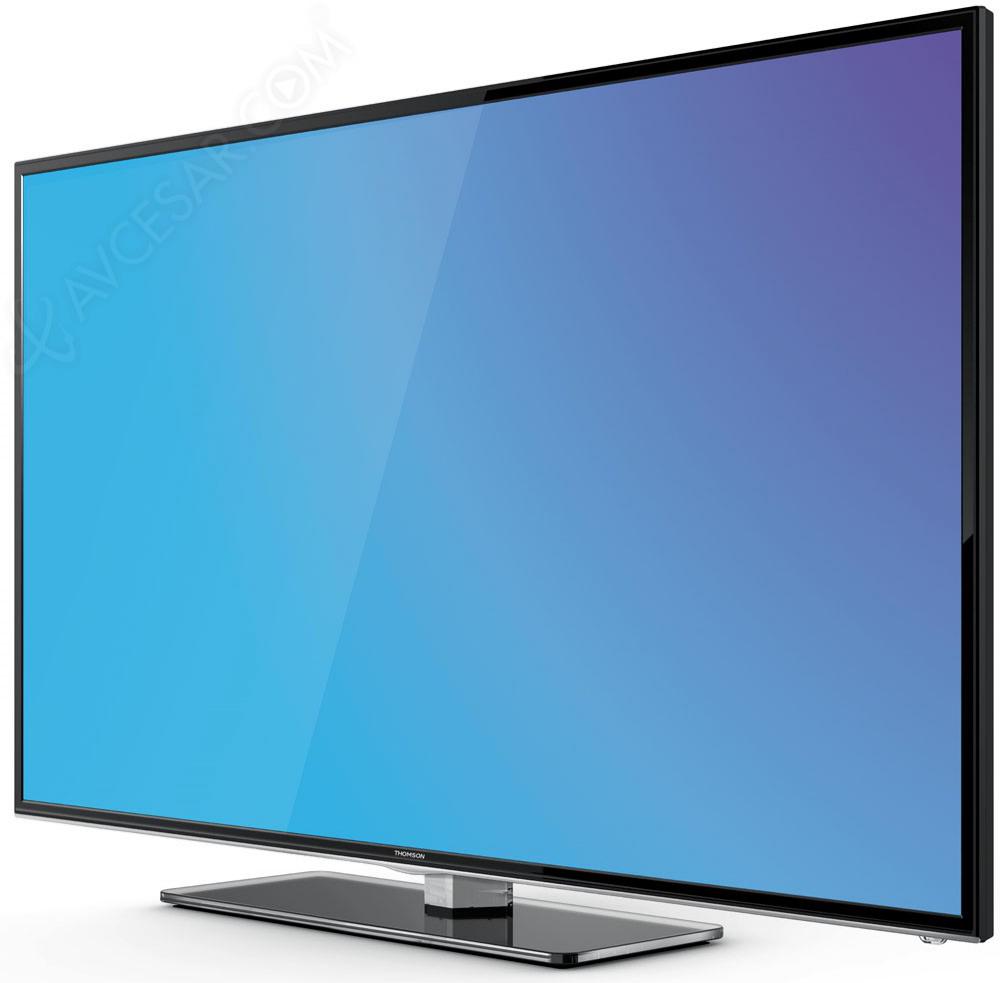 "TV 40"" Thomson 40FZ5533 Full HD Wi-Fi / DLNA"