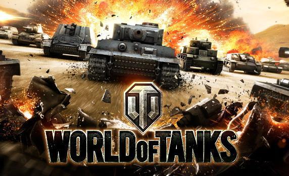 50 golds gratuits pour World of Tanks sur PC