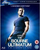 Bourne Ultimatum (Augmented Reality Edition) (Blu-ray)