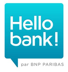 Ouverture de compte Hello bank! (80€ offert à l'ouverture + 80€ en bons d'achat valables sur Vente-Privée)
