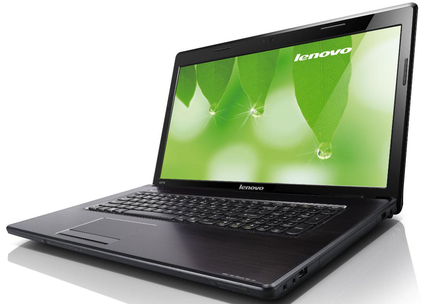 """PC portable 15.6"""" Lenovo G580 - Reconditionné (Grade B)"""