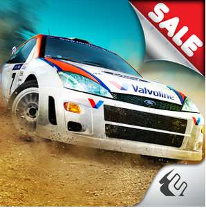 Colin McRae Rally (Android)