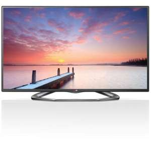 "TV LED 32"" LG 32LA620S 3D Smart TV 200 Hz MCI"