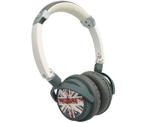 Sélection de casques et écouteurs en promo - Ex : Casque Omenex KSK-DJ100