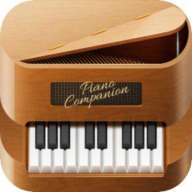 Piano Companion Gratuit sur Android (au lieu de 2.93€)
