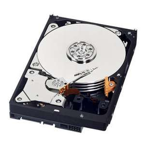 Disque dur Western Digital Caviar Blue -  1To - 7200TPM -  64 Mo - WD10EZEX
