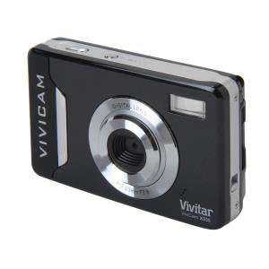 Appareil photo Vivitar VX035 - Capteur 10 MP Zoom 4x