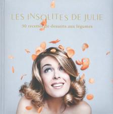 Livre de cuisine format eBook : Les Insolites de Julie Andrieu gratuit