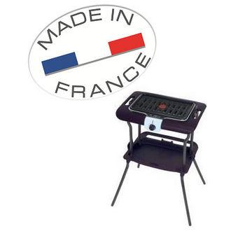 Barbecue Electrique Tefal CB223612 sur Pieds 2100W