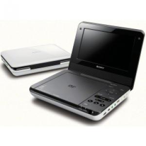 Lecteur DVD portable sony DVPFX770W - Reconditionné