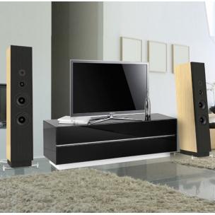 Meuble Tv 150 cm Ladida BW