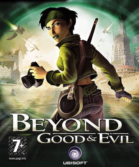 Beyond Good & Evil sur PC (Dématérialisé)