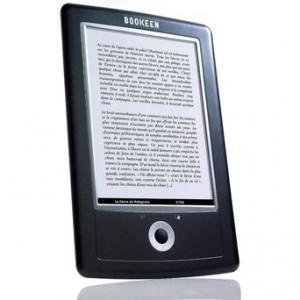 E-Book Reader Bookeen CyBook