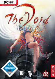 Sélection de jeux PC à bon prix - Ex : The Void (Dématérialisé)
