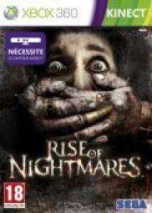 Rise of nightmares (jeu Kinect)