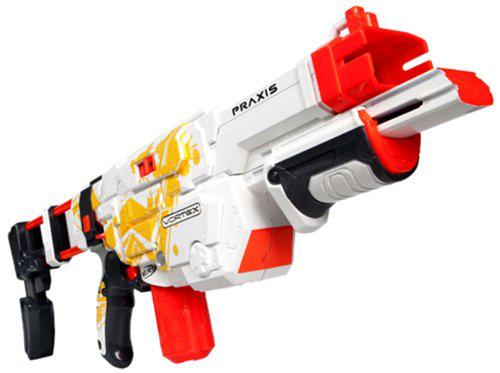 Pistolet Nerf Vortex Praxis