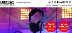 Invitation gratuite au salon du deejaying Paris 2014
