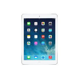 Apple iPad Air 16 Go Argenté
