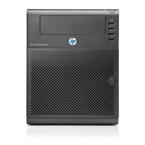 MicroServeur HP NAS (avec ODR de 118€)