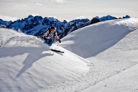 Forfait ski d'un ou 2 jours à moitié prix (Pyrénées)