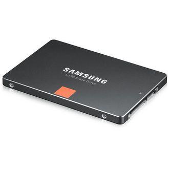 """SSD Samsung Serie 840 kit - 2.5"""" - 120 Go"""