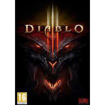 Diablo III sur PC (Version Boîte)