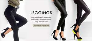 70% de remise sans minimum d'achat (Collants, Leggings...)