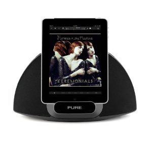 Stations iPod/iPhone Pure VL-61708 Contour 200i Air (10€ de port)