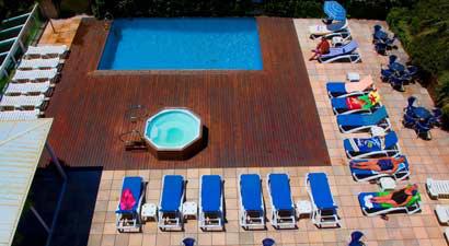 La semaine en demi pension en Espagne (1er enfant offert)