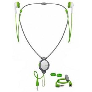 Écouteurs stéréo pour les sportifs Sennheiser MX 70 avec code promo