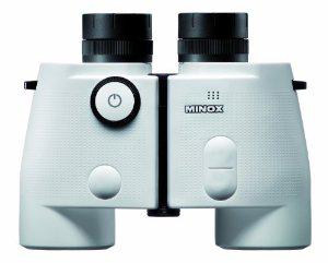 Jumelles de marine Minox BN 7x50 DC Boussole numérique intégrée