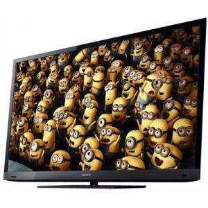 TV LED Sony BRAVIA KDL55EX721 LED 3D
