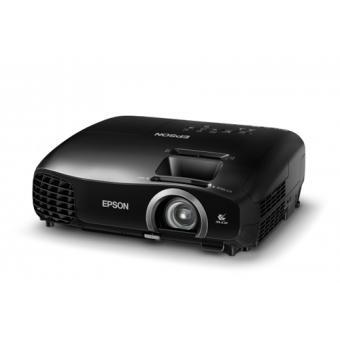 """[Offre adhérents] Vidéoprojecteur Epson EH-TW5200 Full HD + Ecran 80"""" ELPSC21"""