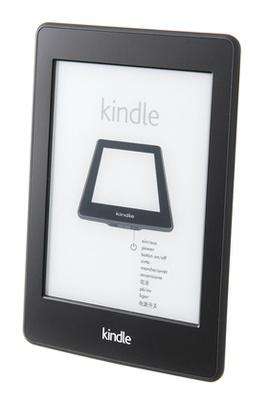 """Liseuse Kindle Paperwhite 6"""" (Dernière génération) - WiFi"""