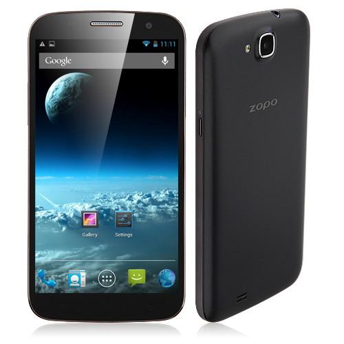 "Le 25/03 : Smartphone 6"" Zopo ZP990+ 8 coeurs, 32Go, 2Go RAM"