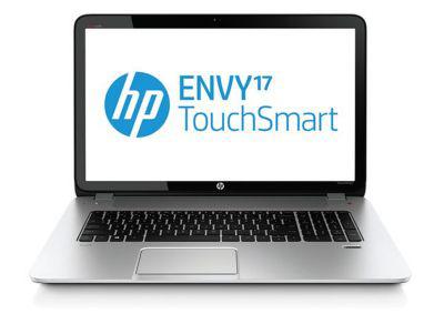 PC portable HP Envy 17-j098sf Tactile (core I7, 6go ...) + sacoche