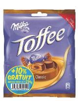Paquet Bonbons Milka Toffee 234g
