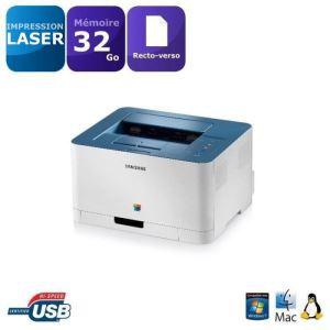 Imprimante laser couleur, Recto/verso... Samsung CLP-360