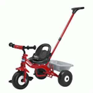 Chicco - Tricycle Air Trike Ducati avec ODR et code promo