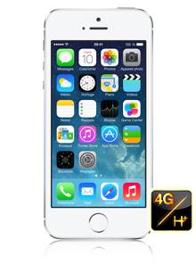 [Client Sosh] iPhone 5S (avec ODR 50€)