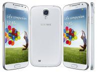 Smartphone Samsung Galaxy S4 Blanc 16 Go (Reconditionné)