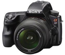 Appareil photo reflex Sony Alpha SLTA37K + 18-55mm