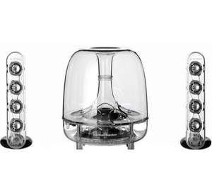 Enceintes 2.1 Harman Kardon SoundSticks III