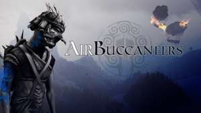 Air Buccaneers sur PC (steam)