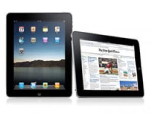 APPLE iPad Wi-Fi + 3G - 16 Go