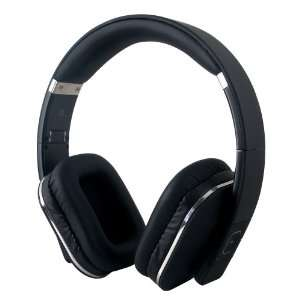 Casque sans fil Bluetooth August EP650 avec microphone intégré