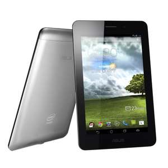 """Tablette 7"""" Asus Fonepad ME371 16Go Gris Android 4.1 (21€ de port)"""