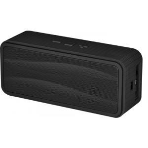 Enceinte Bluetooth Stéréo noire Zoom Divoom OnBeat 200 HD (49.90€ via Buyster)